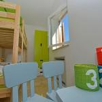 Erdgeschoss Kinderzimmer